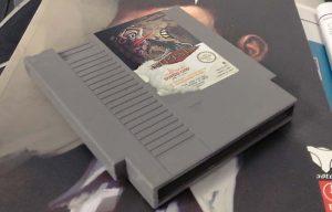 Riptale on NES?