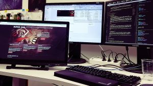 Web design day
