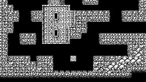 Crypt tileset work