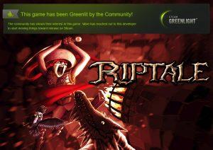 riptale_greenlit